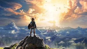 The Legend of Zelda � Breath of the Wild©Nintendo