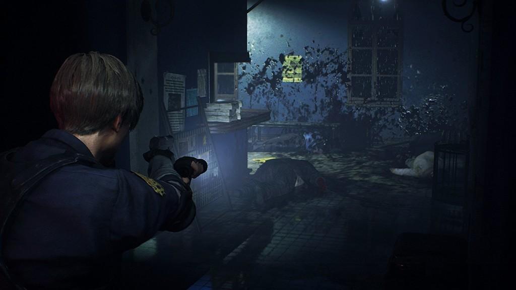 Horror-Spiele: Hier sind die neuen Grusel-Games!