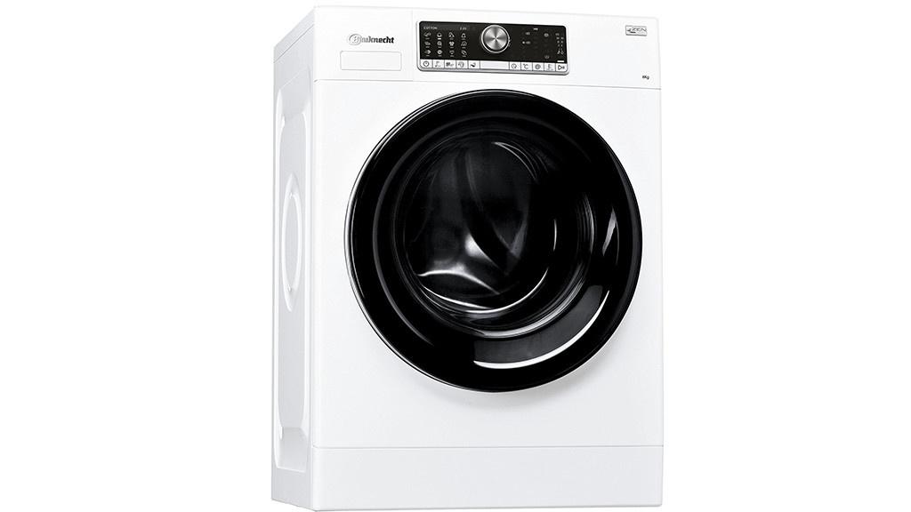 bauknecht waschmaschinen vergleich wm style 824 zen computer bild. Black Bedroom Furniture Sets. Home Design Ideas