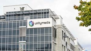 Unitymedia-Gebäude©Unitymedia