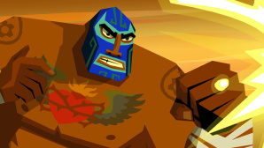 Guacamelee 2 © DrinkBox Studios