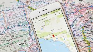 Google Maps: Unerlaubtes Standort-Tracking?