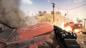 Insurgency © New World Interactive