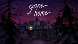 Gone Home©The Fullbright Company