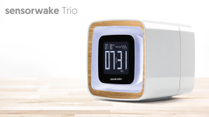 Sensorwake Trio©Bescent