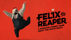 Felix the Reaper © Daedalic Entertainment