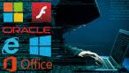 ©iStock.com/xijian, Microsoft, Adobe, Oracle