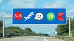 ©COMPUTER BILD, iStock.com/kontrast-fotodesign, Waze Mobile, Sygic, MapsWithMe GmbH, HERE Global BV, MAIRDUMONT NETLETIX GmbH & Co. KG