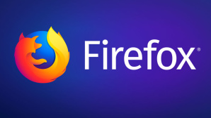 Firefox: Logo©Mozilla