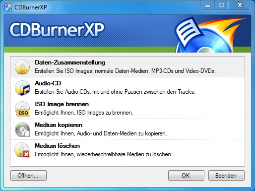 Brennprogramm freeware nero deutsch download