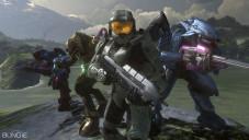 Halo-3-Entwickler Bungie will sich von Microsoft l�sen.