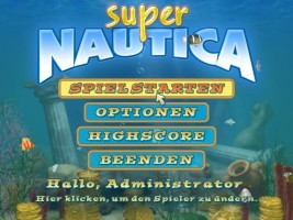 Screenshot 3 - Super Nautica – Kostenlose Vollversion