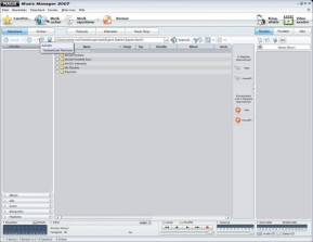 Magix Music Manager 2007