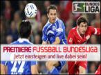 Geht es nach dem Willen von Premiere, soll der Ball in der ARD-Sportschau erst ab 22 Uhr rollen.