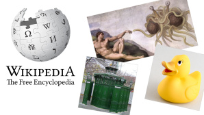Wikipedia-Artikel ©Wikipedia, EbrithiBowser/Monster-Wiki, troismarteaux