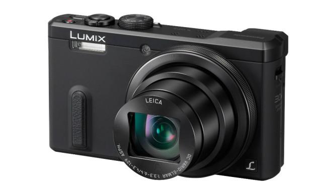 Panasonic Lumix DMC-TZ61 (Altes Testverfahren bis 2015) ©Panasonic