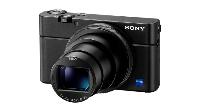 Sony Cyber-shot RX100 VI ©Sony