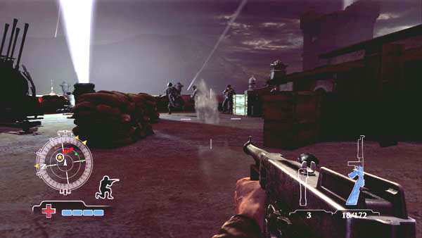 Spieledetails: Medal of Honor – Airborne