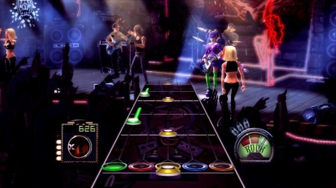 Bildergalerie: Guitar Hero 3