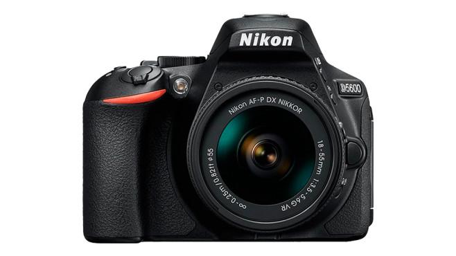 Nikon D5600 ©Nikon
