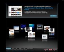 COMPUTER BILD-Bildschirmschoner
