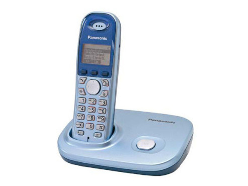 Panasonic KX-TG7301: Analoges, schnurloses Telefon