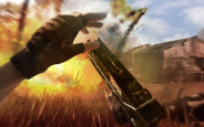Actionspiel Far Cry 2: Explosion