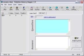 Delphino Memory Mapper