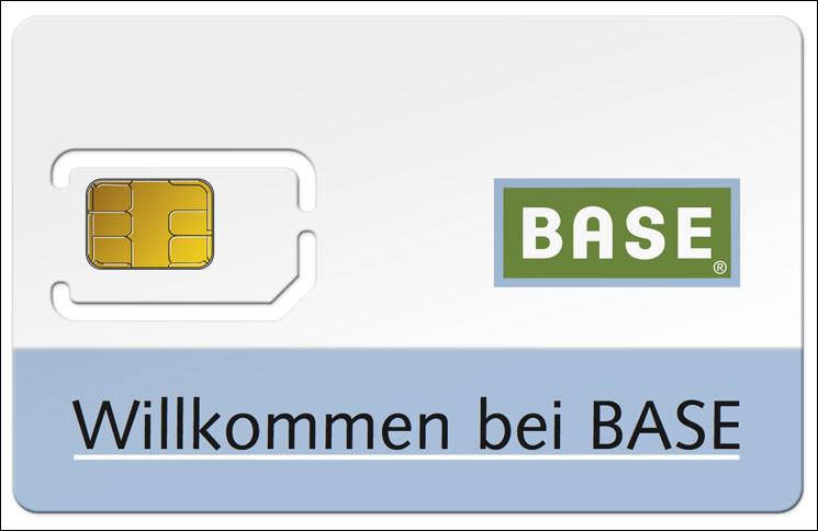 sonderaktion von base f r 50 euro unbegrenzt in alle netze telefonieren computer bild. Black Bedroom Furniture Sets. Home Design Ideas