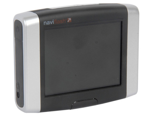 Bury Naviflash 1040i
