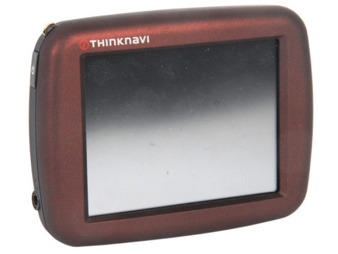 Thinknavi UZ 4 GB Western Europe