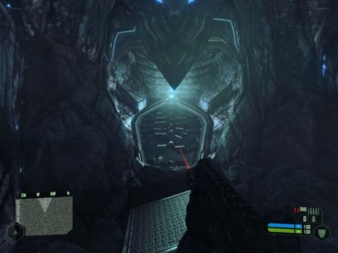 Crysis: Level 7 Die Höhle (Teil 1)