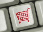 Gefahr durch Internet-Shopping: Bequemlichkeit geht vor Sicherheit �rger mit Internet-H�ndlern? Mit wenig Aufwand k�nnen auch Sie sorglos shoppen. ©Martin Fally - Fotolia
