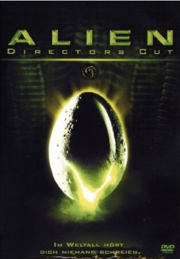 DVD, Programme, Audio und CD: 26 coole Eastereggs DVD: Alien
