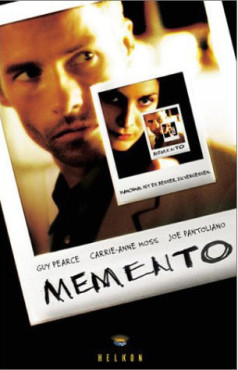 DVD, Programme, Audio und CD: 26 coole Eastereggs DVD: Memento