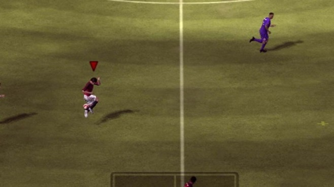 FIFA 08 Tipps & Tricks (Teil 5.2) Rainbow-Flick