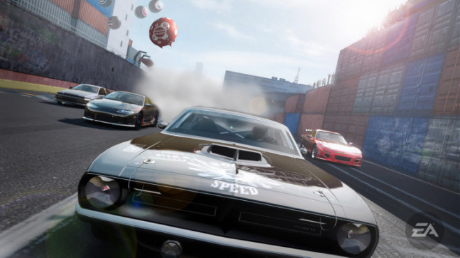 Bildergalerie: Need for Speed – Pro Street