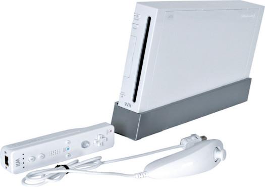 Die besten Weihnachtsgeschenke von 200 bis 500 Euro Nintendo Wii