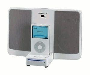 Die besten Weihnachtsgeschenke von Audiovox iBox 200