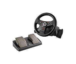 Die besten Weihnachtsgeschenke von Logitech Formula VF Wheel
