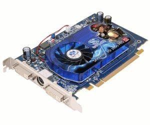 Die besten Weihnachtsgeschenke von Sapphire Radeon HD 2600 Pro (PCIe, 256MB)
