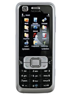 Die besten Weihnachtsgeschenke von 100 bis 200 Euro Nokia 6120 Classic