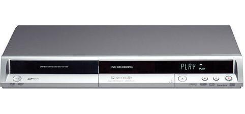 Die besten Weihnachtsgeschenke von 100 bis 200 Euro Panasonic DMR-ES 15