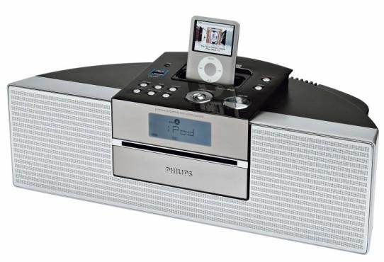 Die besten Weihnachtsgeschenke von 100 bis 200 Euro Philips DC M 230