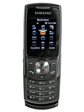Die besten Weihnachtsgeschenke von 100 bis 200 Euro Samsung SGM-L760