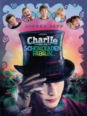DVD: Charlie und die Schokoladenfabrik ©Warner Home Video