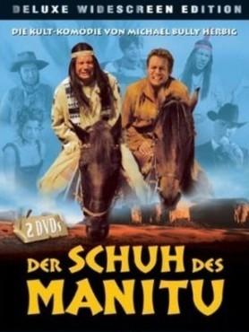 DVD: Der Schuh des Manitu ©Universum Film GmbH