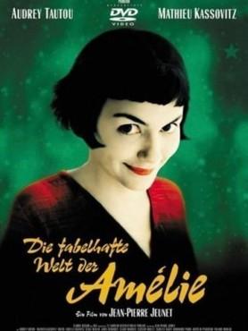 DVD: Die fabelhafte Welt der Amélie ©Universal