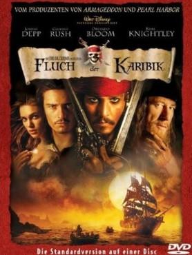 DVD: Fluch der Karibik ©Walt Disney