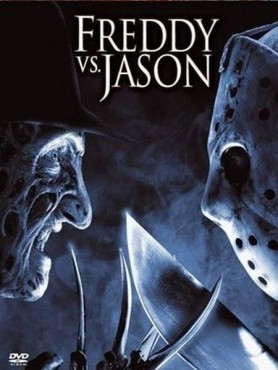DVD: Freddy vs. Jason © Warner Home Video